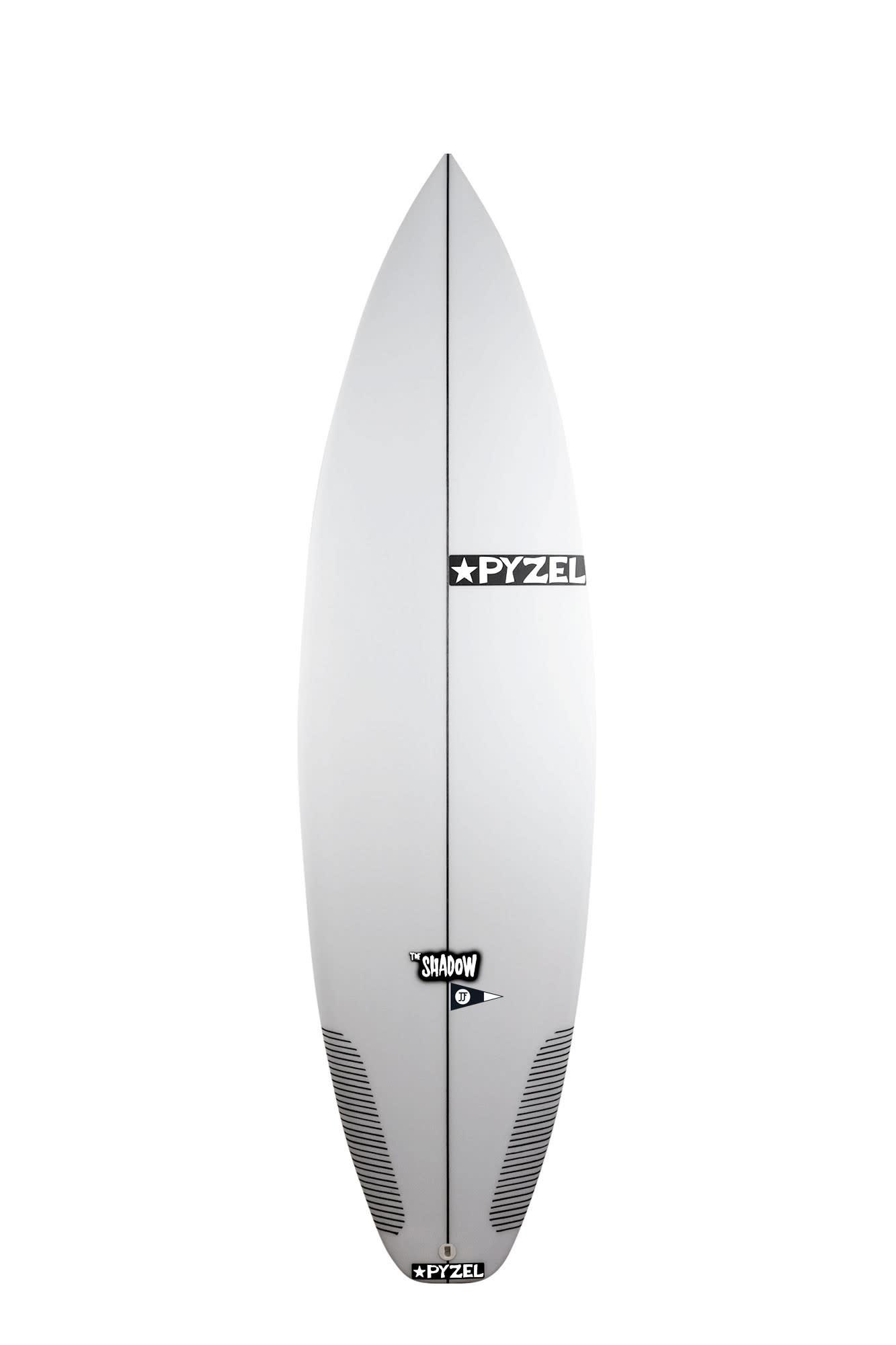 PYZEL 6'1 SHADOW ELECTRALITE FCS2