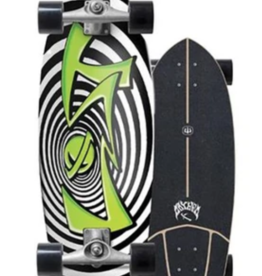 "Lost x Carver 30.50"" Maysym Surfskate Complete"