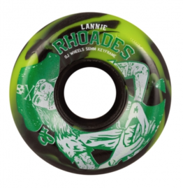 56MM LANNIE RHOADES 87A