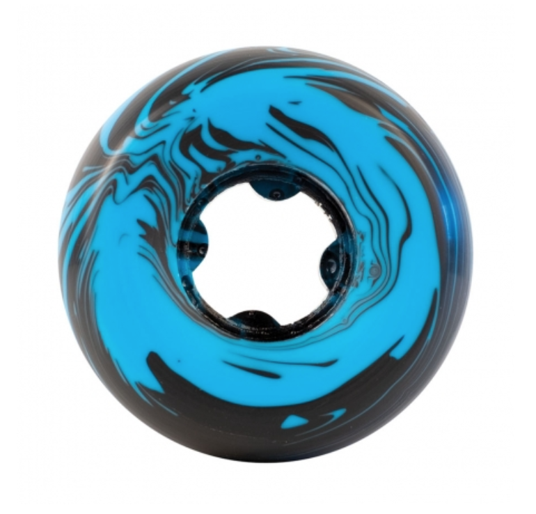 RICTA 52MM WHIRLWINDS BLUE BLACK
