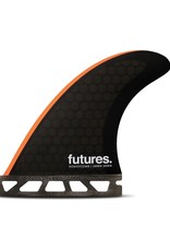 FUTURES JJF GROM HC THRUSTER BLK/ORG