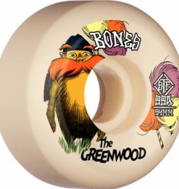 GREENWOOD 54 V5 SIDECUT STF 99A