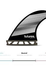 FUTURES FUTURE F8 HC LEGACY THRUSTER