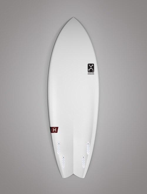 FIREWIRE SURFBOARDS 5'6 SEASIDE HE FUTURES