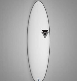 FIREWIRE SURFBOARDS 6'4 HYDROSHORT HE FUTURES