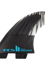 FCS FCS2 PERFORMER PC CARBON TRI MEDIUM