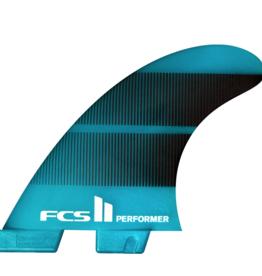 FCS FCS2 PERFORMER NEO GLASS XS TRI