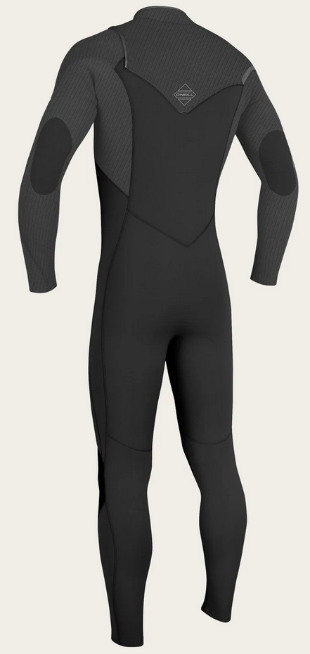 O'NEILL WETSUITS YOUTH HYPERFREAK 4/3+ CHEST ZIP FULLSUIT