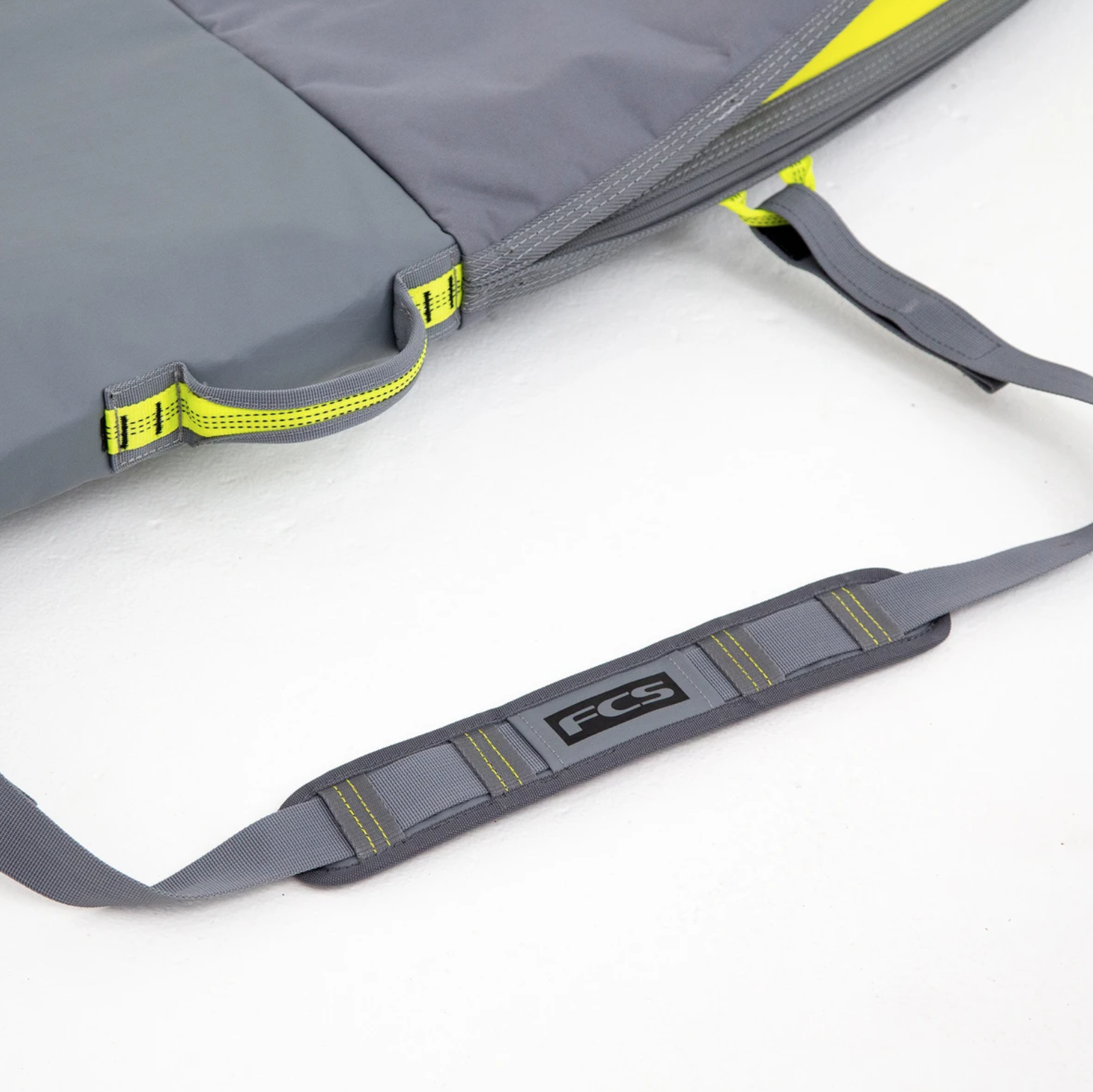 FCS 6'3 DAY BAG ALL PURPOSE COOL GREY