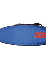 FCS 6'0 CLASSIC FUN BOARD STEEL BLUE