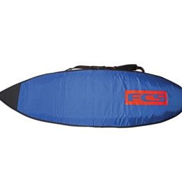 FCS 6'0 CLASSIC FUN BOARD STEEL BLUE