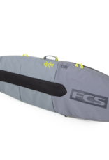 FCS 5'9 DAY FUN BOARD COOL GREY