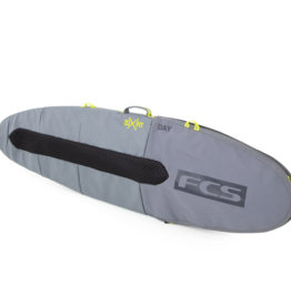 FCS 5'9 DAY FUN BOARD COOL GREY