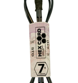 CHANNEL ISLANDS SURFBOARDS CI HEX CORD STD 7'