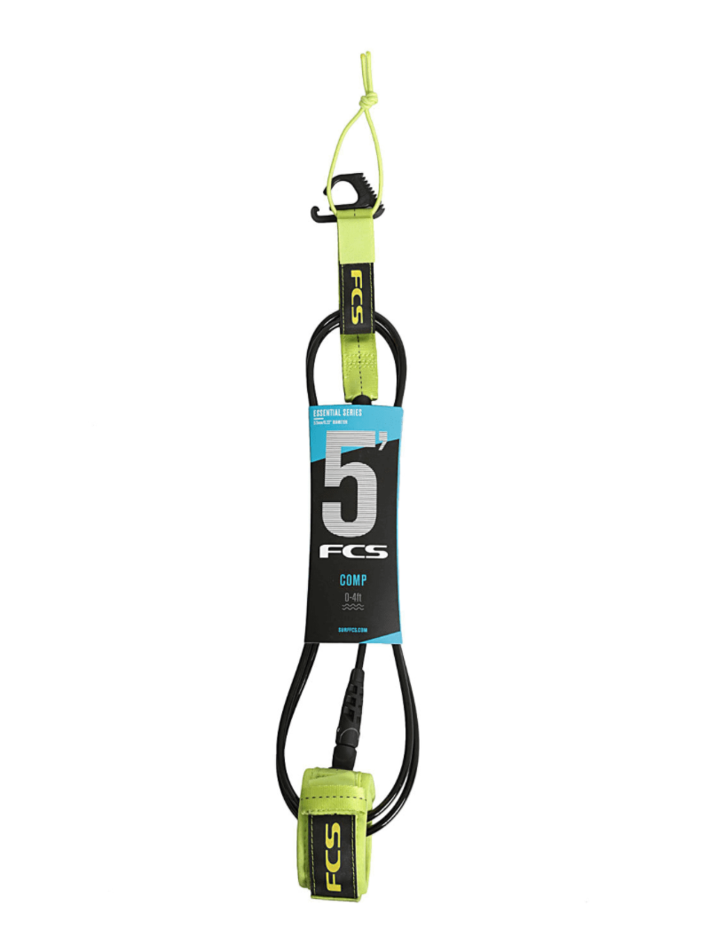 FCS FCS 5' COMP ESSENTIAL LEASH