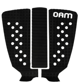 OAM CADET USA BLACK TRACTION PAD