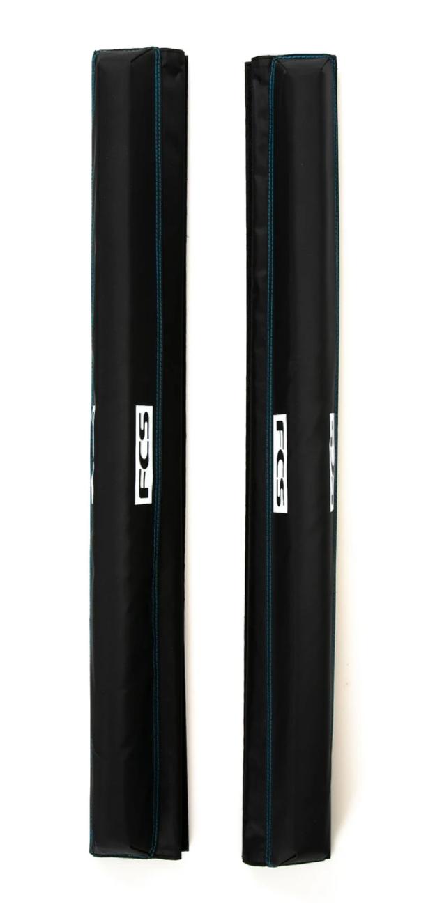 FCS FCS RACK PADS BLK 470MM