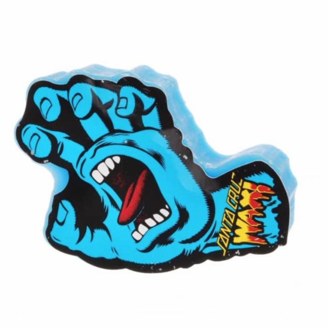 SCREAMING HAND WAX