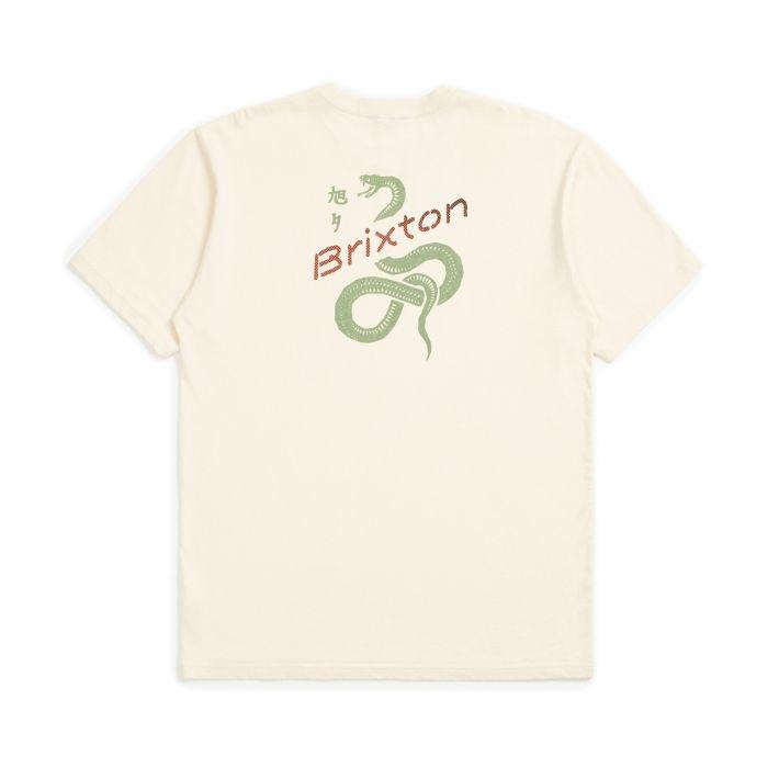 BRIXTON MAMBA S/S