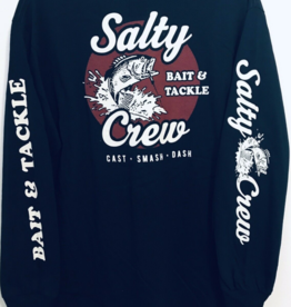 SALTY CREW Bait and Tackle L/S