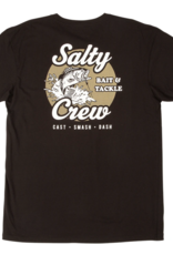 SALTY CREW Bait and Tackle S/S Tee