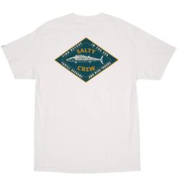 SALTY CREW HOTWIRE S/S TEE