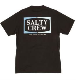 SALTY CREW FRAMEWORK S/S TEE