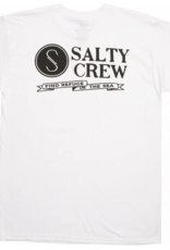 SALTY CREW ENSIGN SS TEE