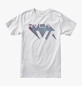 RVCA 3D VA SS TEE