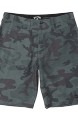 BILLABONG CROSSFIRE SLUB