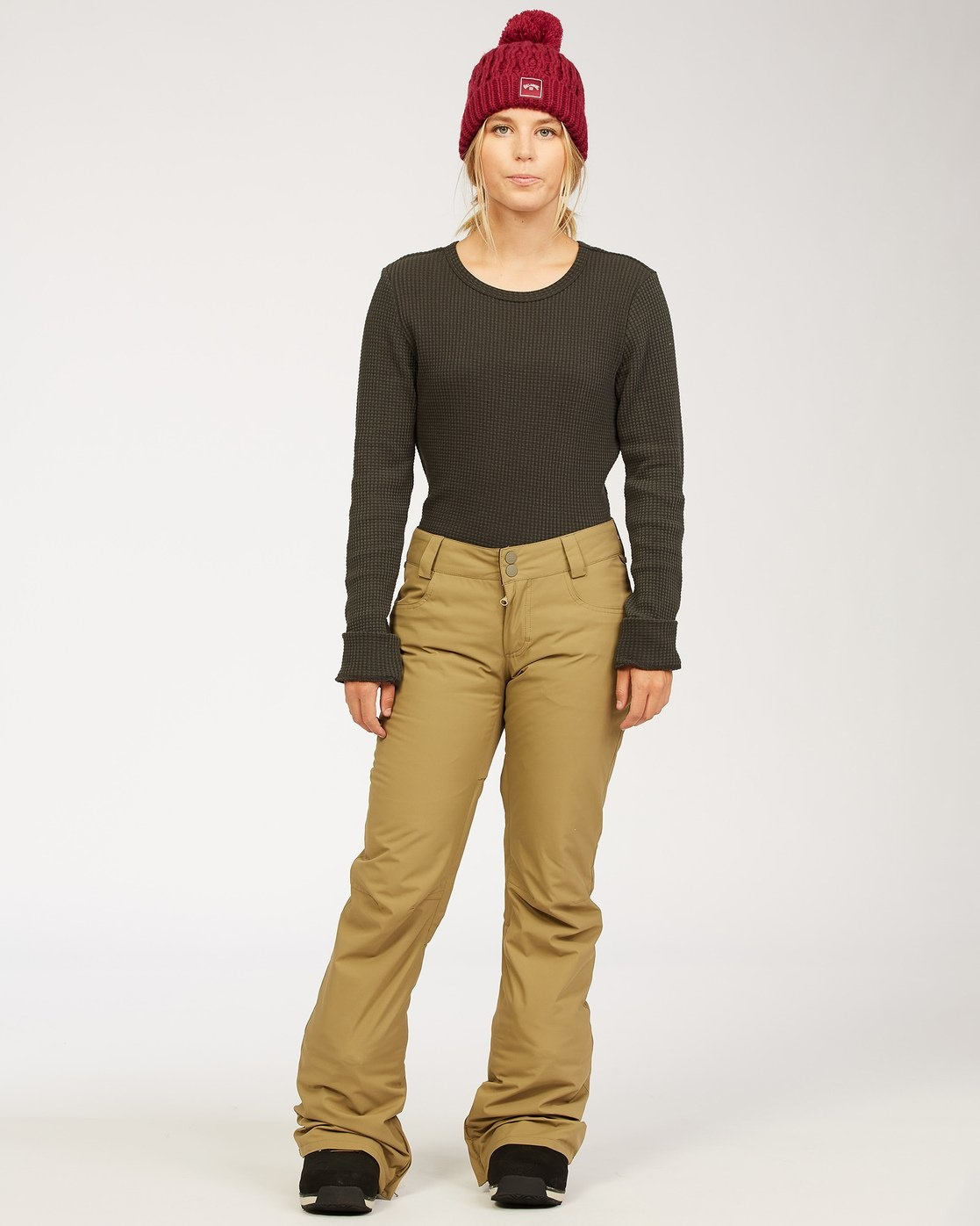 BILLABONG TERRY SNOW PANT