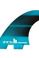 FCS FCS2 PERFORMER NEOGLASS SMALL TRI