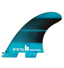 FCS FCS2 PERFORMER NEOGLASS SMALL TRI