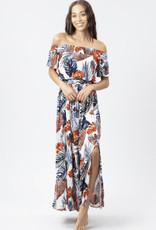 RIPCURL SAYULITA MAXI DRESS