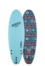 ODYSEA 6'0 LOG JOB SKY BLUE