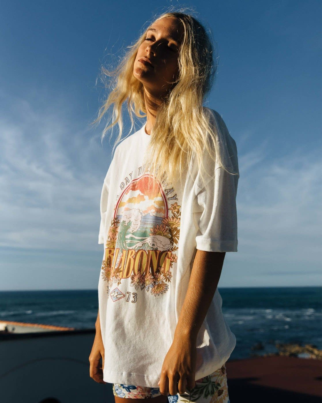 BILLABONG DAY DREAM AWAY