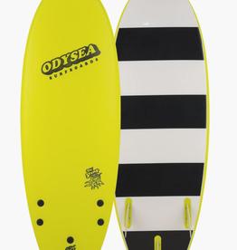 5'0 ODYSEA STUMP THRUSTER