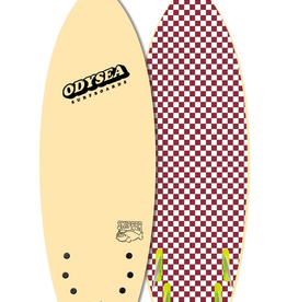5'6 ODYSEA SKIPPER QUAD