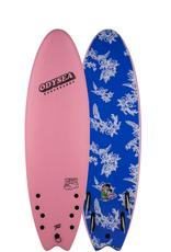 ODYSEA 6'0 SKIPPER PRO SIERRA L PINK
