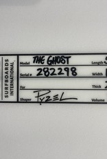 PYZEL 5'10 GHOST 5P FUTURES