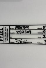 PYZEL 5'11 PHANTOM FCS2