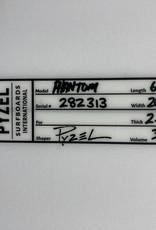 PYZEL 6'4 PHANTOM FCS2