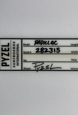 PYZEL 7'2 PADILLAC FUTURES