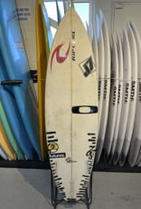 FIREWIRE SURFBOARDS 5'11 J7 THE SITUATION