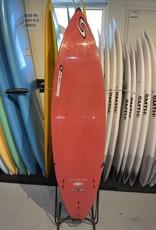 5'11 SURFTECH W/FINS #1026B