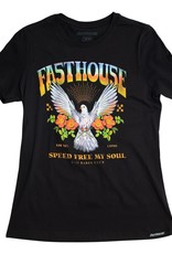 FASTHOUSE DOVE TEE