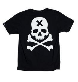 FASTHOUSE YOUTH RUFIO TEE