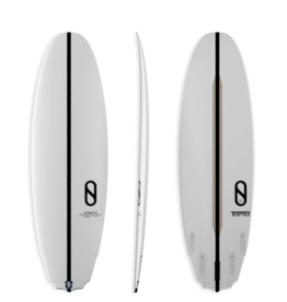FIREWIRE SURFBOARDS 5'6 CYMATIC FCS LFT