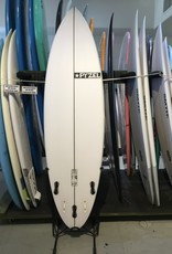 PYZEL 6'5 GHOST FCS2 5P