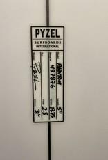 PYZEL 5'11 PHANTOM FCSII